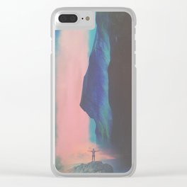 SL Clear iPhone Case