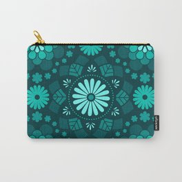 Lord Ethel in blue Carry-All Pouch