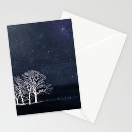 The Fabric of Space and the Boundary of Knowledge Stationery Cards