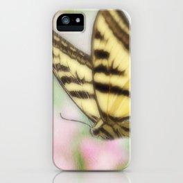 Summer Flight iPhone Case