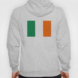 ireland country flag Hoody