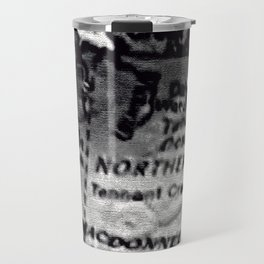 Darwin Travel Mug