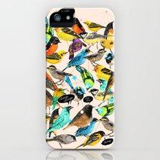Chirp Chirrup iPhone (5, 5s) Slim Case
