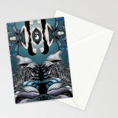 More Fame than the Sun and Moon Stationery Cards