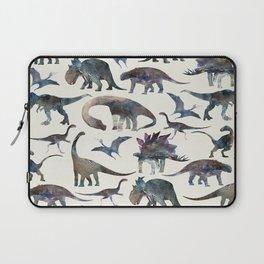 Dinosaurs Pattern Laptop Sleeve