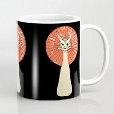 Felidae Coffee Mug