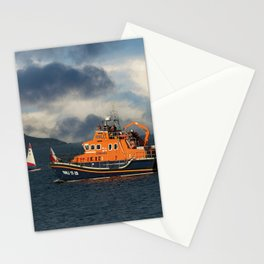 RNLI Lifeboat Torbay Stationery Cards