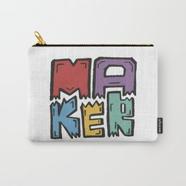 Maker Carry-All Pouch