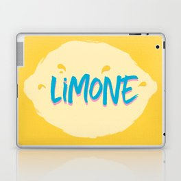 Limone (Lemon) Laptop & iPad Skin