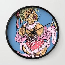 Ageless Wall Clock