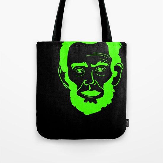 I __ Honesty Tote Bag