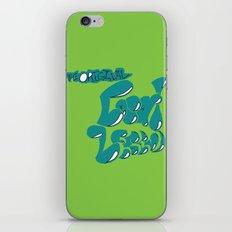 Original iPhone & iPod Skin