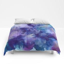 FUMES Comforters