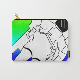 Pride Space Explorer Carry-All Pouch