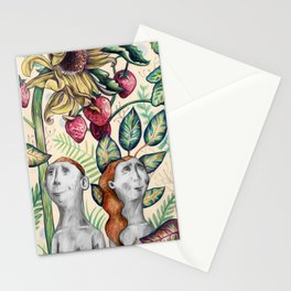 And Eve Stationery Cards