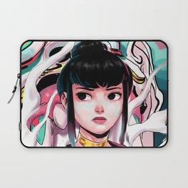 Barong Girl Laptop Sleeve