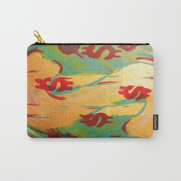 Starving Artist Carry-All Pouch