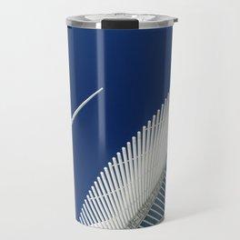 C A L A T R A V A   architect   Milwaukee Travel Mug