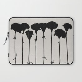 carnations 1 Laptop Sleeve