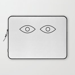 THOU ARE ART Laptop Sleeve