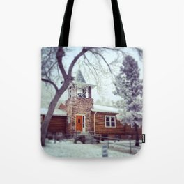 Church in the Vail Tote Bag