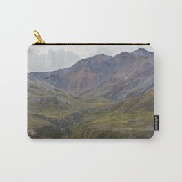 Natural Color Carry-All Pouch