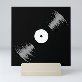 Vinyl Mini Art Print