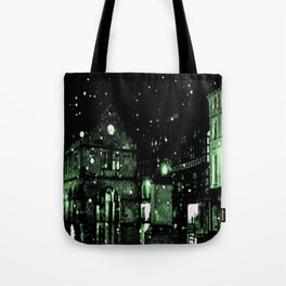 Shrewsbury in the limelight  Tote Bag