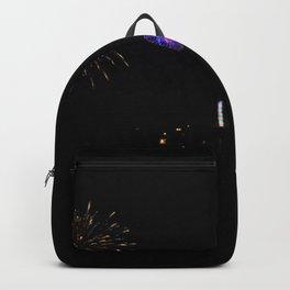 Fireworks Backpack