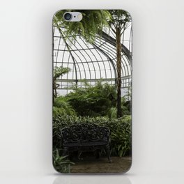 Conservatory iPhone Skin