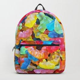 Gummy Bear Don't Care Backpack