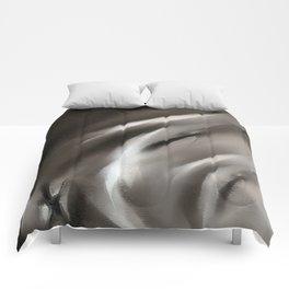 Tempus Fugit #abstract #sabidussi #artprints #society6 Comforters