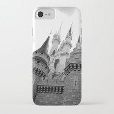 Disney Castle iPhone 7 Slim Case
