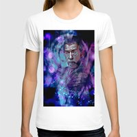 doctor T-shirts featuring Doctor ? by Sirenphotos