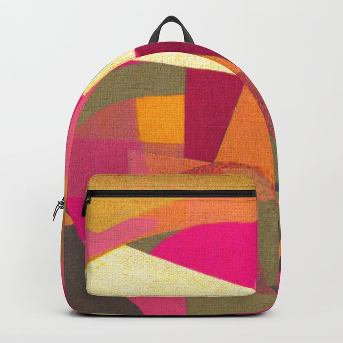 Confusion in Paradise Backpack