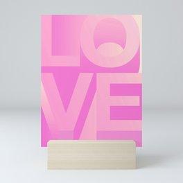 Love02 Mini Art Print