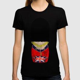 Royal Guard Matryoshka/Nesting Doll T-shirt