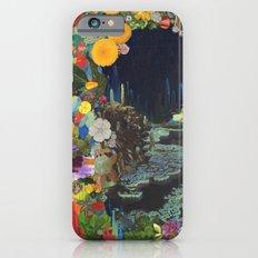 Cave Garden II iPhone 6s Slim Case