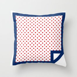 Lichtenswatch - Sunrise Throw Pillow