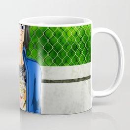 Takashi Coffee Mug