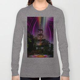 Festival of Lights Long Sleeve T-shirt