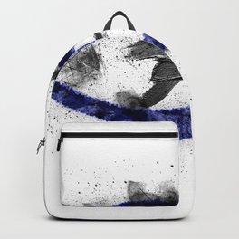 Symbol; Astrology; Christian- Symbol_ Backpack