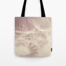 Fragile life Tote Bag