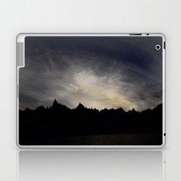 Cerro Catedral Laptop & iPad Skin