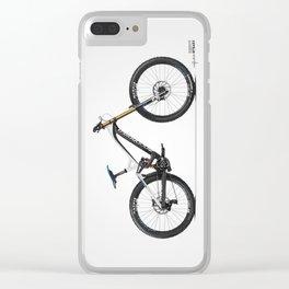 Mondraker Summum Carbon Pro Clear iPhone Case