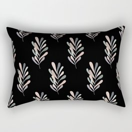 Olives Pattern Rectangular Pillow