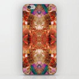 Cocoon. iPhone Skin