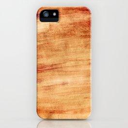 Parchment dream iPhone Case