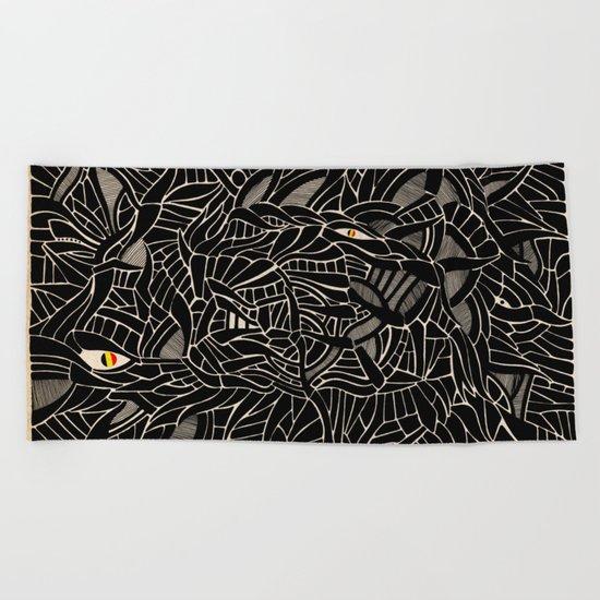 - bxl - Beach Towel