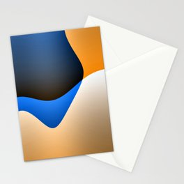 Abstract I #decor #society6 Stationery Cards